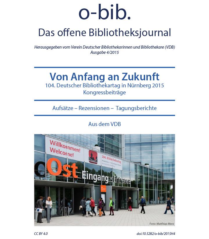 o-bib 2015-4 titelbild