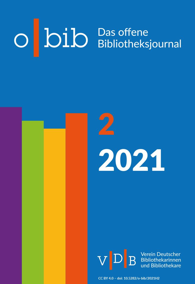 Ansehen Bd. 8 Nr. 2 (2021)